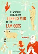Karen Dierickx Inge Misschaert, De wondere historie van Judocus Vijd en het Lam Gods