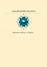 Frans Siliakus , Beknopte spelling- en stijlleer
