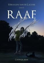 Carine J.A. Maes , Raaf