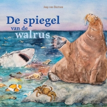 Jaap van Oostrum , De spiegel van de walrus