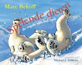 Marc  Bekoff Spelende dieren