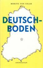 Moritz Von Uslar Deutschboden