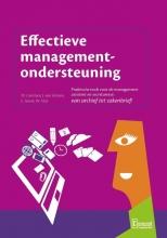 W. Vrijs M. Gerritsen  J. van Kooten  E. Snoek, Effectieve managementondersteuning