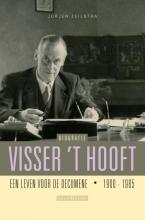 Jurjen Zeilstra , Visser `t Hooft - Biografie