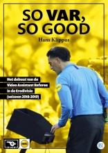 Hans Klippus , SO VAR, SO GOOD