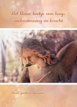 Klaske Goedhart , Het kleine boekje van Hoop, Ondersteuning en Kracht