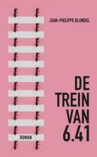 Jean-Philippe Blondel , De trein van 6.41