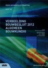 Daphne Hellendoorn , Verbeelding Bouwbesluit 2012 Algemeen Bouwkundig 2019-2020