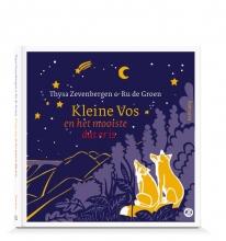 Ru de Groen Thysa Zevenbergen, Kleine Vos en het mooiste wat er is