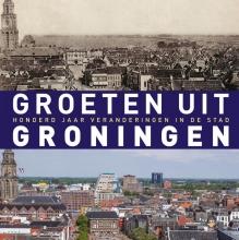 Robert Mulder , Groeten uit Groningen