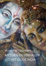 Winand Callewaert , Mythen en verhalen