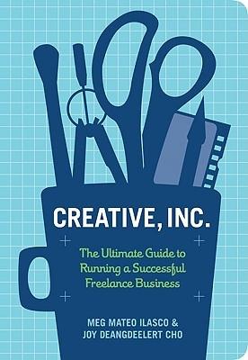 Illasco Cho,Creative Inc.