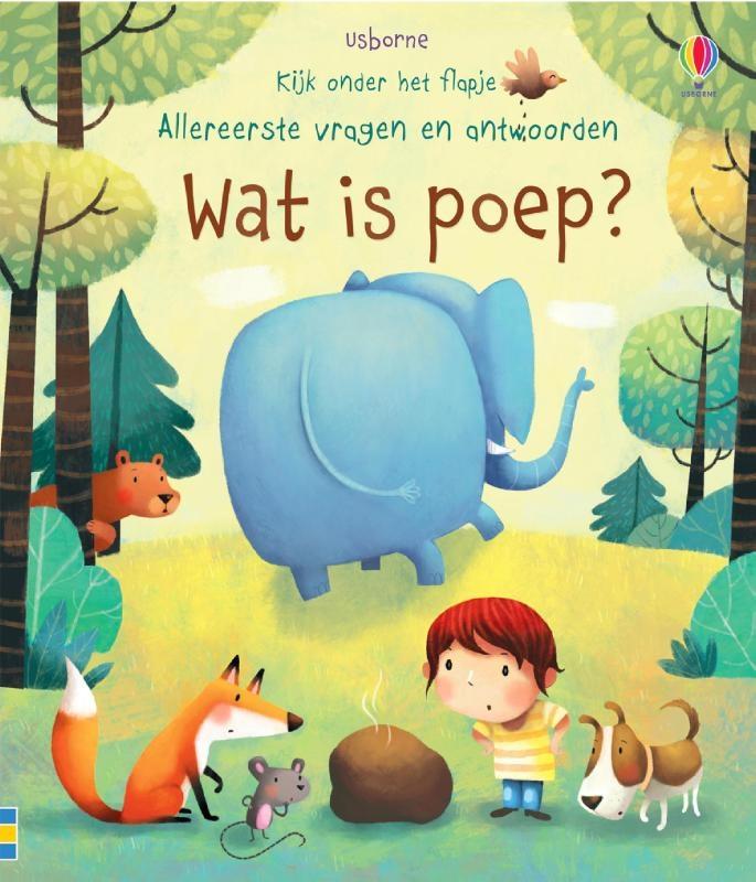 ,Wat is poep ?