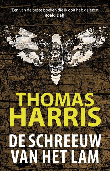 Thomas Harris,De schreeuw van het lam/Silence of the Lambs (POD)