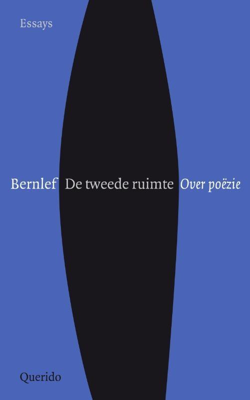 Bernlef,De tweede ruimte