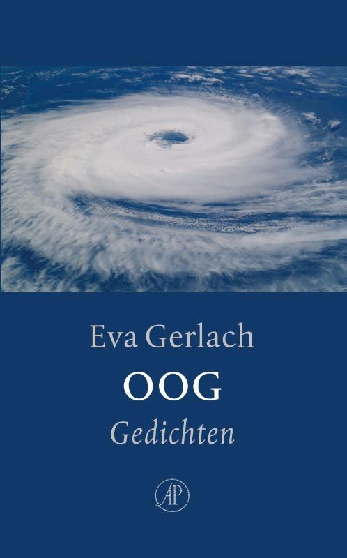 Eva Gerlach,Oog