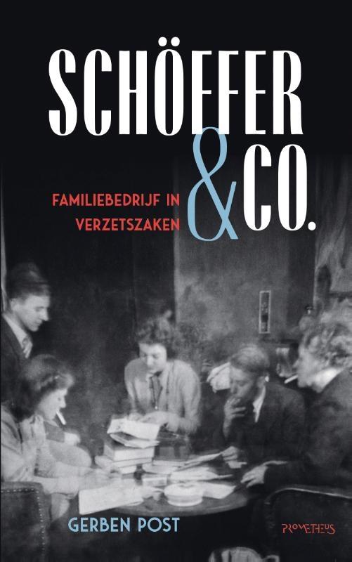 Gerben Post,Schöffer & Co.