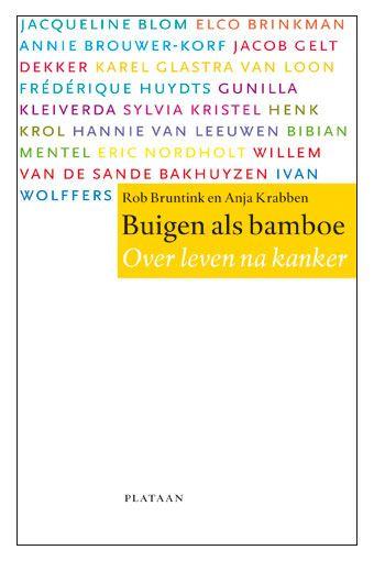 Rob Bruntink, Anja Krabben,Buigen als bamboe