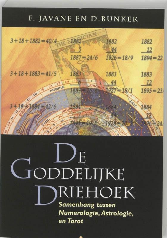 F. Javane, D. Bunker, Carolus Verhulst,De goddelijke driehoek