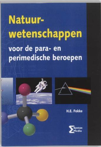 H.E. Fokke,Natuurwetenschappen