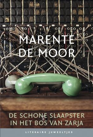 Marente de Moor,De schone slaapster in het bos van Zarja (set van 10)
