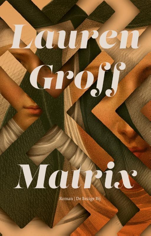 Lauren Groff,Matrix