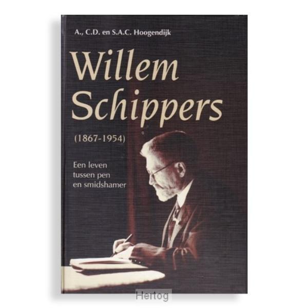 Willem Schippers,Schippersset, 47delig
