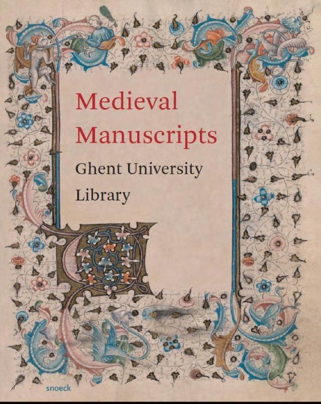Albert Derolez,Medieval manuscripts