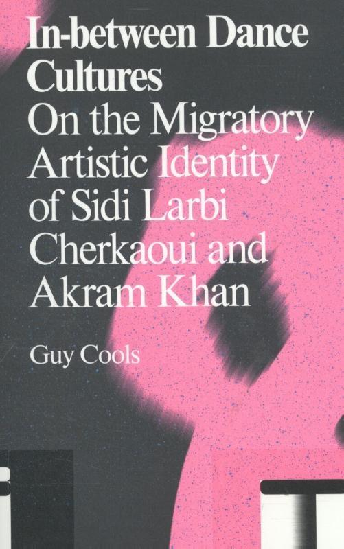Guy Cools,In-between Dance Cultures