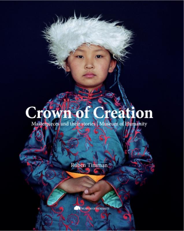 Ruben Timman,Crown of Creation