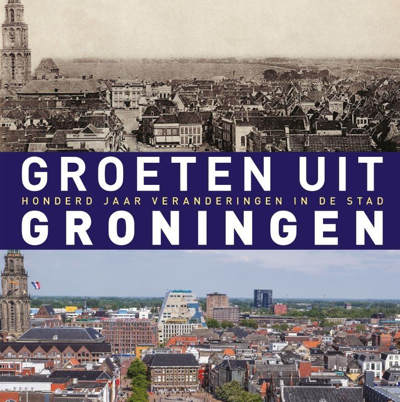 Robert Mulder,Groeten uit Groningen