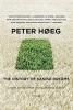 Hoeg, PETER,The History of Danish Dreams