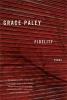 Paley, Grace,Fidelity