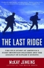 Jenkins, McKay,The Last Ridge