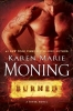 Moning, Karen Marie,Burned