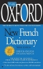 Oxford University Press, ,The Oxford New French Dictionary