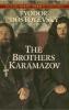 Dostoyevsky, Fyodor,   Garnett, Constance Black,The Brothers Karamazov