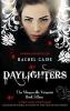 Caine, Rachel,Morganville Vampires 15. Daylighters
