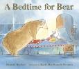 Becker, Bonny,A Bedtime for Bear