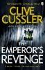 <b>Clive Cussler</b>,Emperor's Revenge