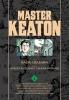 Urasawa, Naoki,Master Keaton, Volume 2