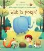 ,<b>Wat is poep ?</b>