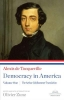 de Tocqueville, Alexis,Democracy in America, Volume I