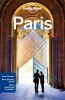 <b>Lonely Planet City Guide</b>,Paris part 11th Ed