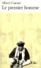 Camus, Albert,Le premier homme