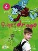 Superdrago 04. Kursbuch,Curso de español para niños