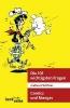 Platthaus, Andreas,Die 101 wichtigsten Fragen. Comics und Mangas