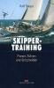 Dreyer, Rolf,Skippertraining