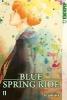 Sakisaka, Io,Blue Spring Ride 11