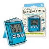,Reading Timer blauw